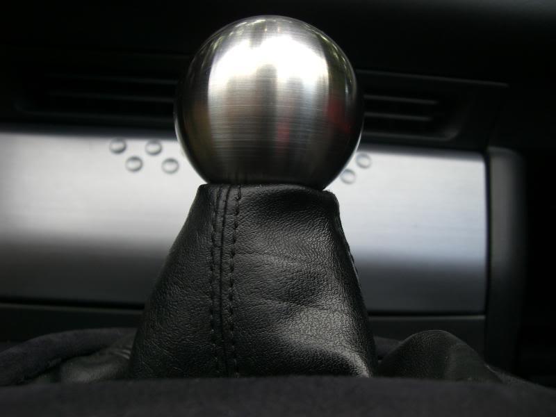 knob shift stainless steel moddiction anvil leatherseatskins